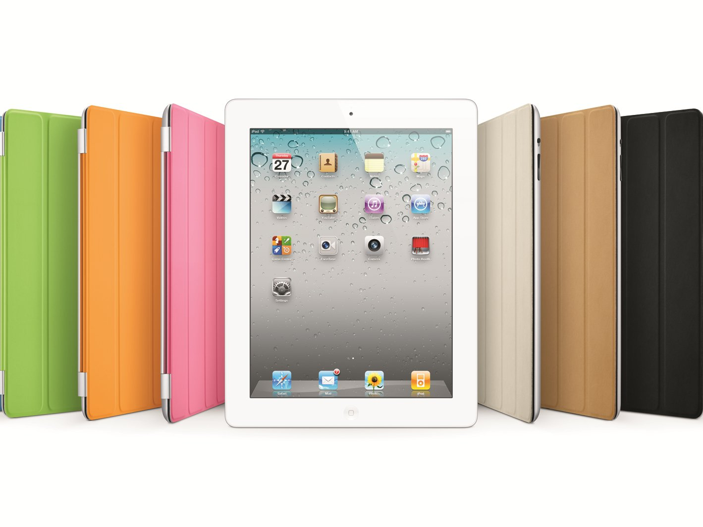 Photo of Top Ten Differences between iPad2 and the iPad Air