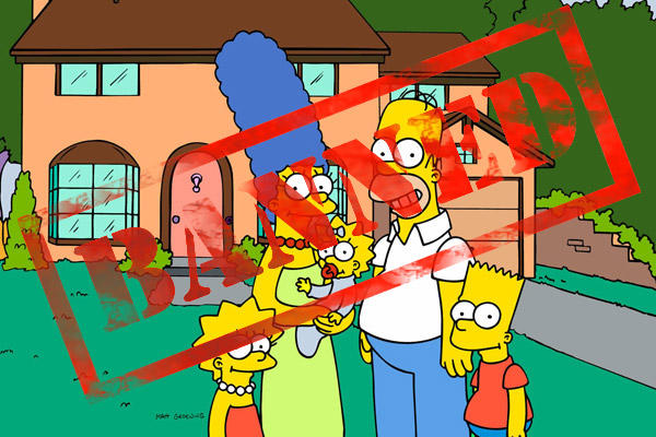 Photo of Top Ten Amazing Facts About The Simpsons